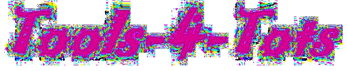 Tools-4-Tots logo