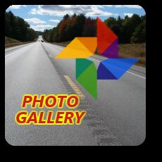 Google+ Photo Album